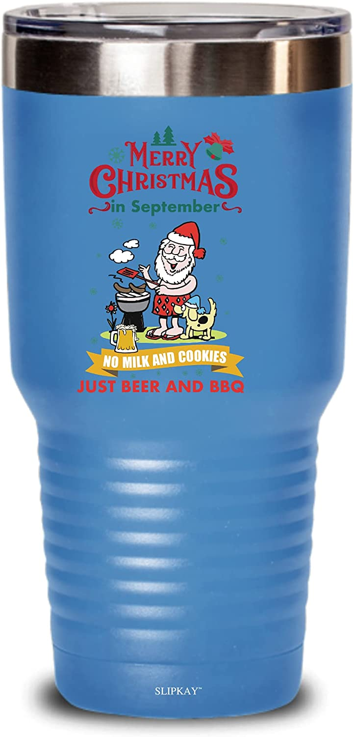 Christmas In September No Milk And Tum BBQ Beer Cookies Just Safety and Easy-to-use trust