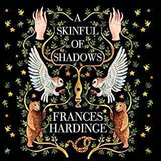 A Skinful of Shadows                   De :                                                                                                                                 Frances Hardinge                               Lu par :                                                                                                                                 Tuppence Middleton                      Durée : 11 h et 51 min     Pas de notations     Global 0,0