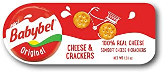 Best mini babybel cheese and crackers Reviews