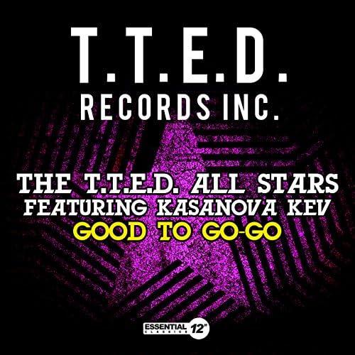 The T.T.E.D. All Stars feat. Kasanova Kev