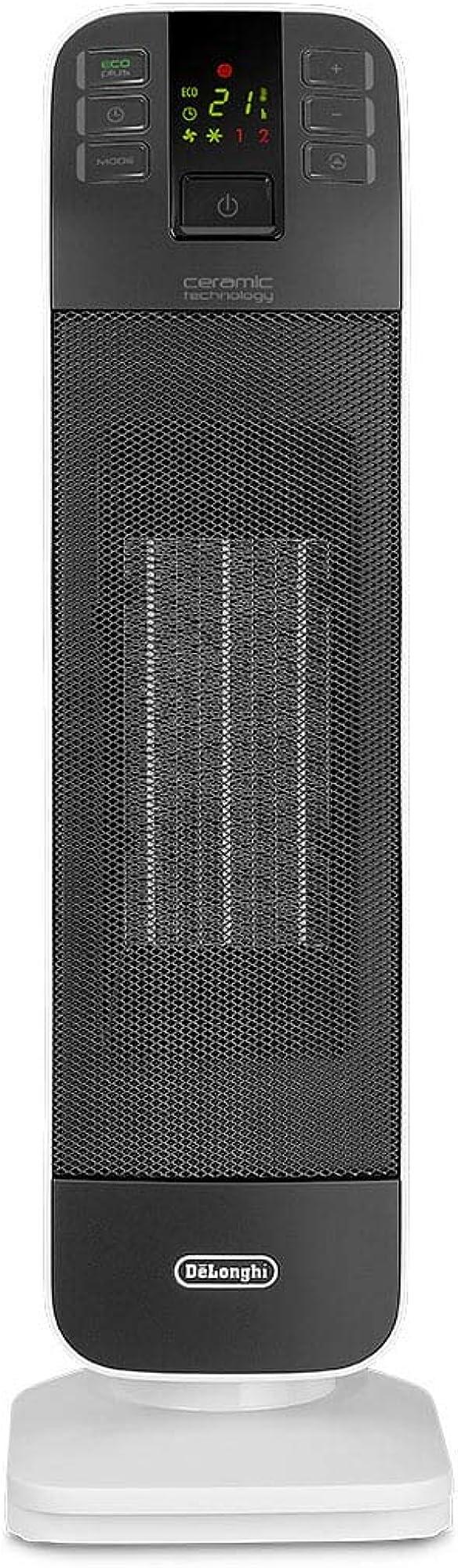 De longhi termoventilatore ceramico a torre HFX65V20