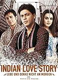 Indian Love Story-Lebe & [Edizione: Germania] [Edizione: Germania]...