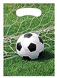 Geschenk-Tütchen 'Fußball im Tor!' 8er Pack