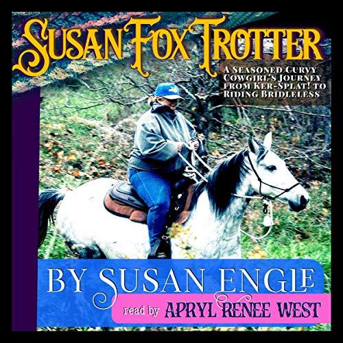 Susan FoxTrotter audiobook cover art