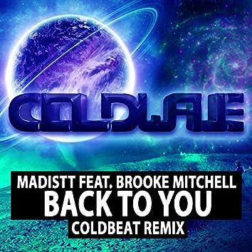 Back To You (Coldbeat Remix)