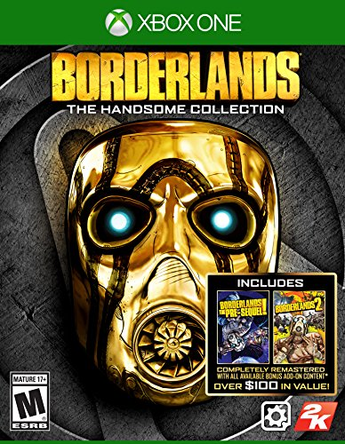 Borderlands: The Handsome Collection - Xbox One - Standard Edition
