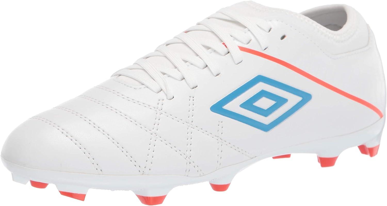 Umbro Unisex-Adult Medusae Iii Soccer Club Courier shipping supreme free Fg Shoe