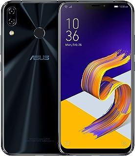 """Zenfone 5, ASUS ZE620KL-1A046BR, 128 GB, 6.2"""", Preto"""