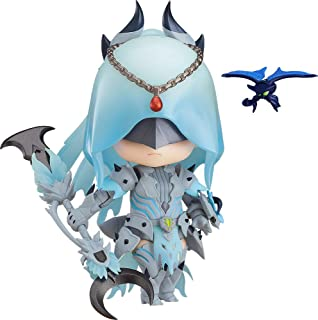 Nendoroid Monster Hunter: World Hunter ♀ Zenoraji β · Edition Non-Scale ABS & PVC Painted Action Figure