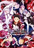 Re Zero Wall Scroll, Poster, One Size, Multicolor