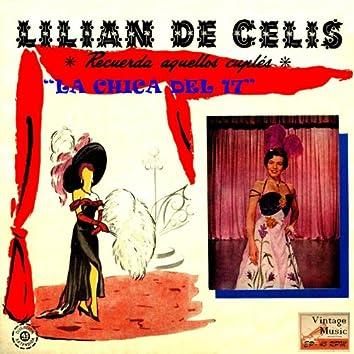 Vintage Spanish Song No. 88 - EP: La Chica Del 17