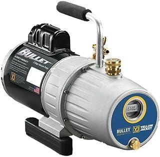 Yellow Jacket 93605 5 CFM Bullet Vacuum Pump