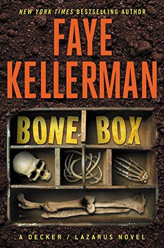 Bone Box: A Decker/Lazarus Novel (Peter Decker and Rina Lazarus Book 24)