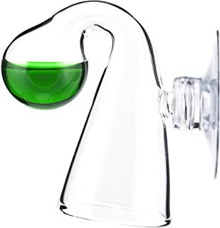 Glass Co2 Drop Checker with 4dkh/PH Solution | Quickest, Most Accurate & Easiest to..