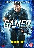 Gamer [Edizione: Regno Unito] [Reino Unido]