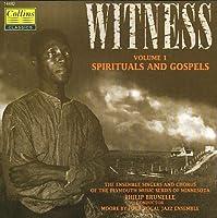 Witness,Spirituals and Gosp