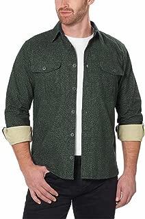 Men's Chamois Flannel Shirt