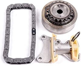 TUPARTS 06F109217A Timing Chain Kits fits for 2005 2006 2007 2008 A4 2.0L L4 2009 A4 Cabriolet