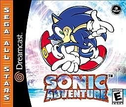Sonic Adventure - Sega Dreamcast
