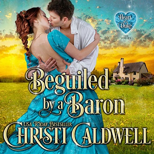 Beguiled by a Baron cover art