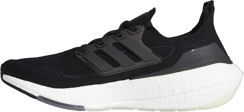 adidas Men's Ultraboost 21 Running 15 Grey Black List price San Jose Mall Shoe