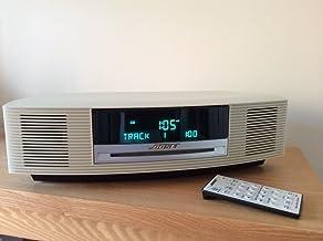 Bose Wave Music System II - Platino Blanco