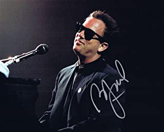 ★直筆サイン★ビリー ジョエル★Billy Joel ●STARS ウィアーザワールド (1985) ♪Fantasies & Delusions (2001) ♪River of Dreams (1993) ♪Storm Front (198...