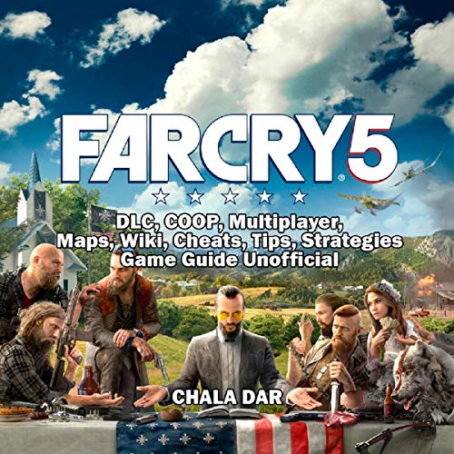 Far Cry 5 Titelbild