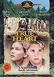 True Heart, 1997 Kirsten Dunst, Zachery Ty Bryan (DVD, Full screen) New