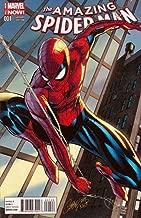 The Amazing Spider-Man #1 (2014)