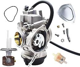 uxcell/® Generator Carburetor Carb Fits Husqvarna 235 235E 236 236E 240 240E Chainsaw Replace 545072601 574719402