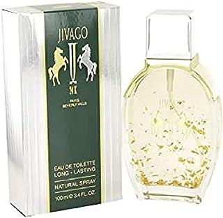 Ilana Jivago Jivago 24K for Men, EDT Spray, 100 ml -