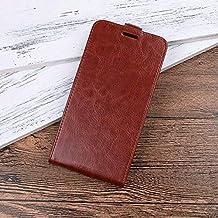 "Wallet Cases - Retro Leather Cover case for for Asus Zenfone 4 Selfie ZD553KL X00L X00LD 5.5"" Wallet flip leather cases fundas (R6S BN for Asus ZD553KL)"
