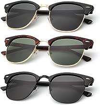 x metal sunglasses