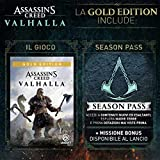 Zoom IMG-1 assassin s creed valhalla gold