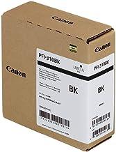 Canon PFI-310 330ml Black Pigment Ink Tank for imagePROGRAF TX-2000, TX-3000 and TX-4000 Printers