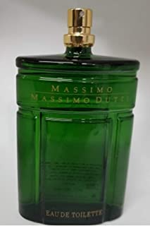 Massimo de Massimo Dutti Eau de Toilette 100ml vapo sin caja