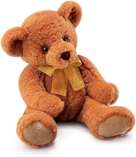 Las ventas en línea ahorran un 70%. Russ Russ Russ Berrie Macey Bear 11.5 inches by Russ Berrie  entrega de rayos