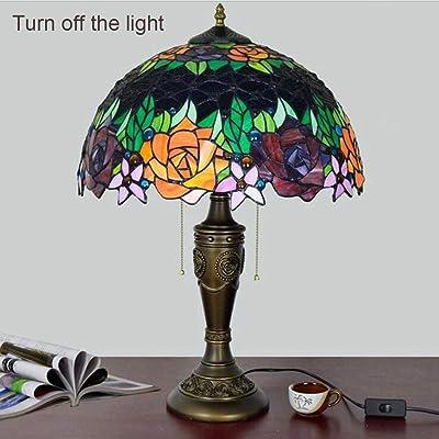 Lámparas De Mesa Decorativas, Lámpara De Escritorio De Estilo ...