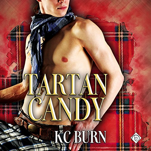 Tartan Candy cover art