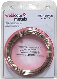 56 Silver Solder 1/16