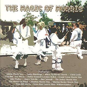 Magic of Morris Vol.1