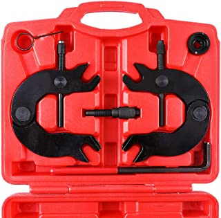 Orion Motor Tech 6pc Camshaft Alignment Cam Shaft Timing Belt Tool Kit Compatible with 2000-2004 Audi A4 A6 with 3.0 V6 AV...