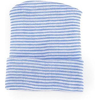 Clode/®1PC Newborn Hospital Hat Newborn Baby Boys Girls Cute Stripe Cotton Hats