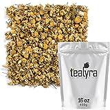 Tealyra - Egyptian Chamomile Tea - Pure Herbal Tea...