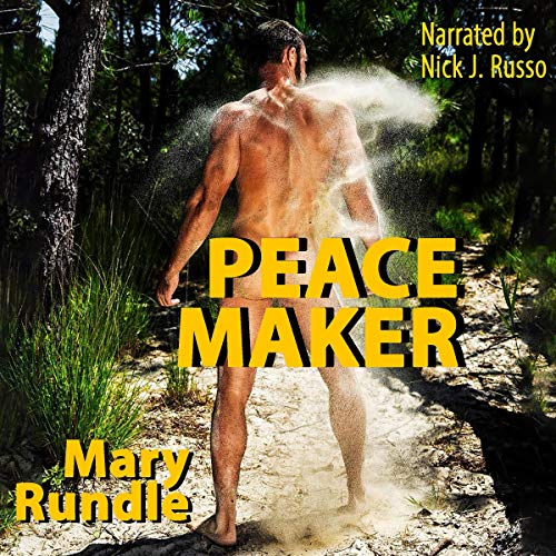 Peace Maker Audiobook By Mary Rundle cover art