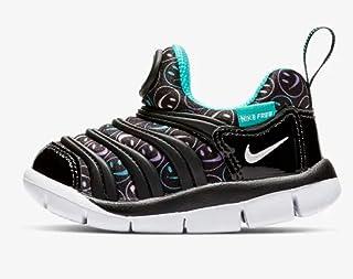 Nike Air Max '95 (TD) BlackBlack Toddler Kids Running Shoes 311525 055 Size 5