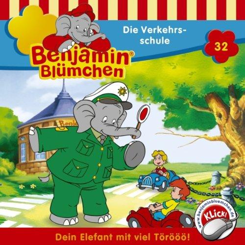 Die Verkehrsschule audiobook cover art