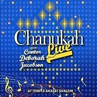 Chanukah Live