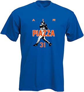 The Silo BLUE Mike Piazza New York